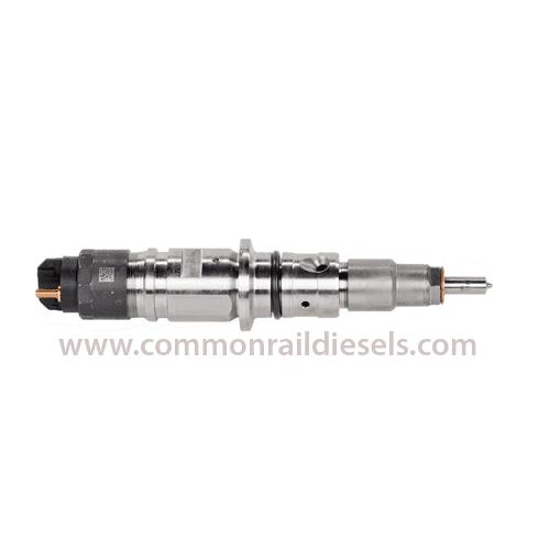 Cummins Truck NEW Bosch Diesel Injector 5256034 4983514 - 0445120187